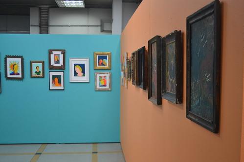 Exposición 'Apetitos'