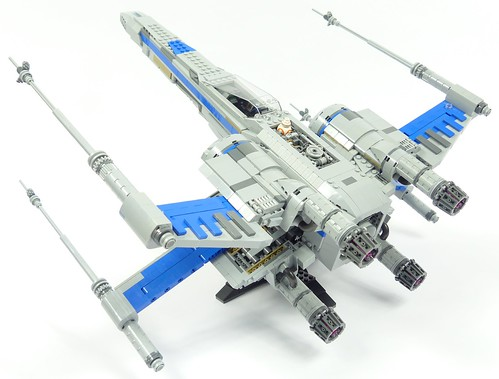 UCS Resistance X-Wing