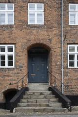 Viborg - En trappe