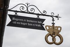 Viborg - Bageren er død 2