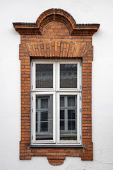 Viborg - Et vindue