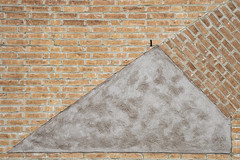Viborg - En mur