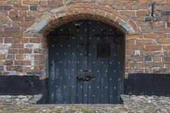 Viborg - En kælderdør