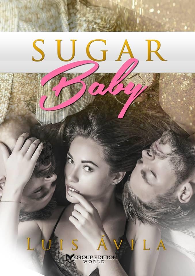 Sugar Baby - Luis Ávila
