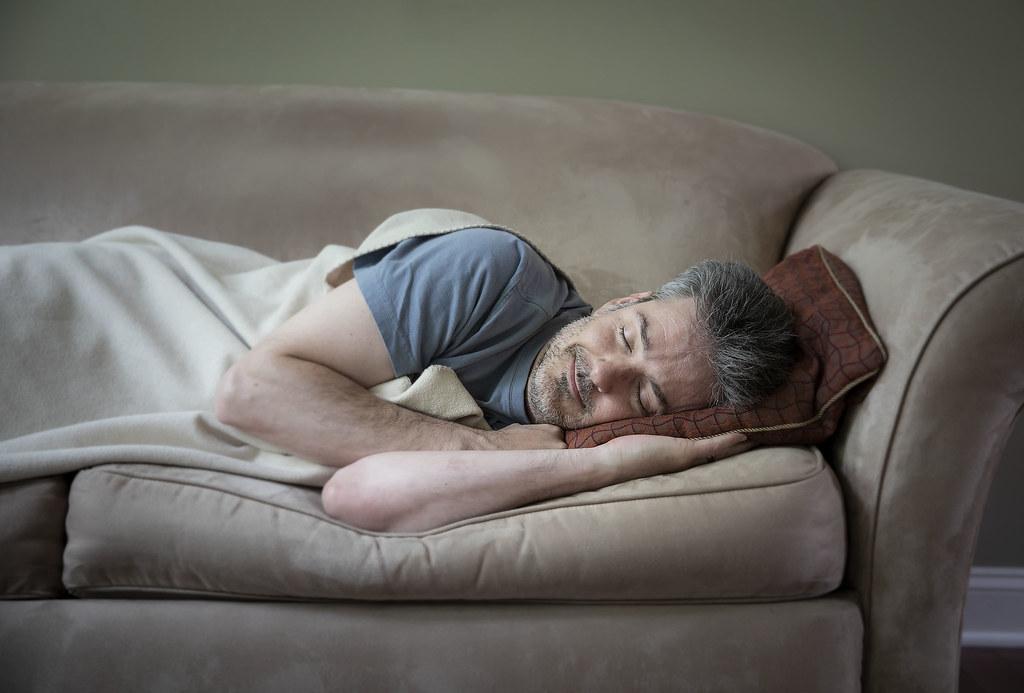 The Joy of Sleep