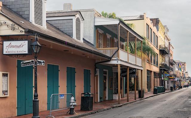 French Quarter (1734) v03, New Orleans, LA