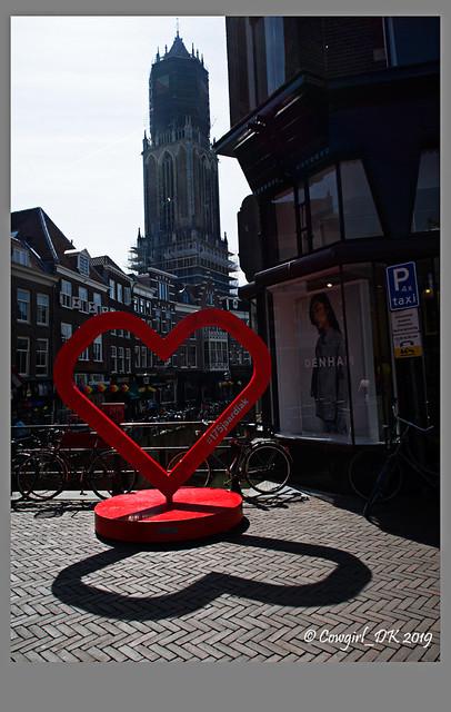 Utrecht, Utrecht, Utrecht