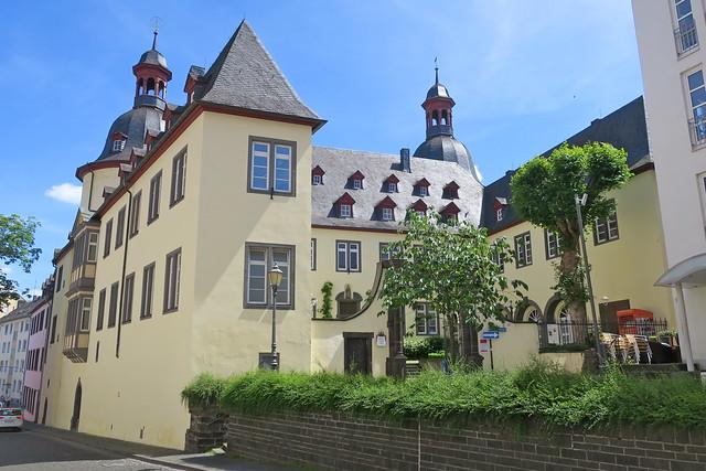 Stadtbummel Koblenz