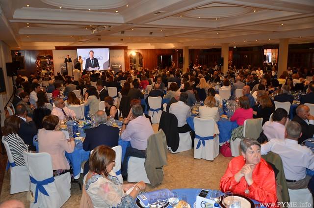 Imagen general de los Premios CONFAES 2019