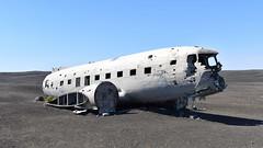 Douglas C-117D Skytrain c/n 43309 United States Navy serial 17171