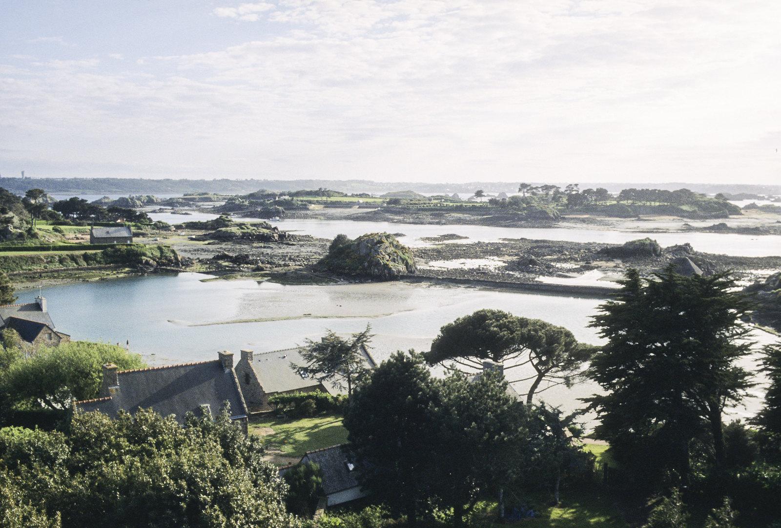 Road trip en Bretagne - Terre ou mer ?