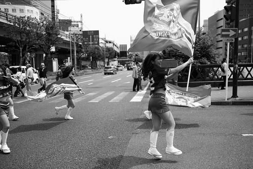 Yokohama monochrome 7