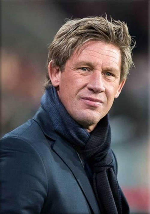 Picture of Marcel Brands