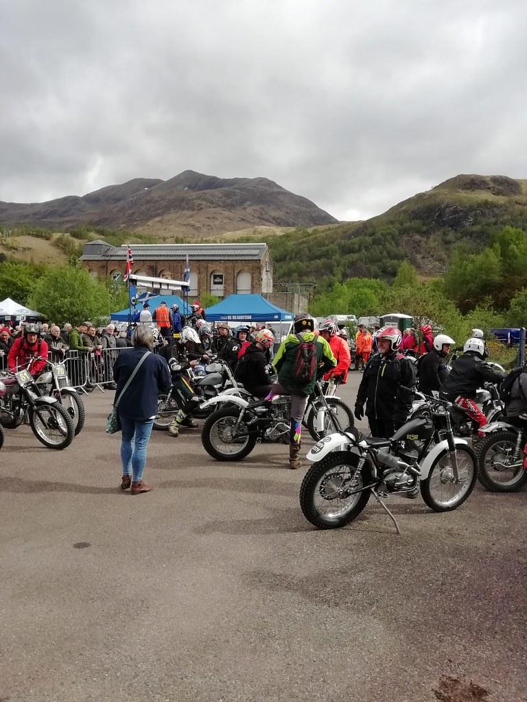 Scottish Pre65 2019