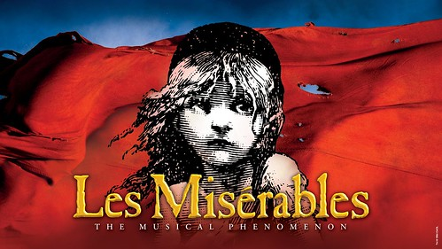 Les Misérables at the Dr. Phillips Center