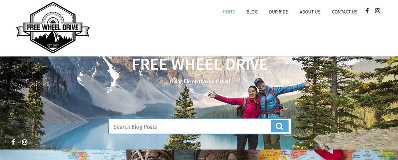 Free Wheel Drive