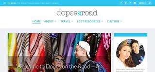DOPES ON THE ROAD | by buzzpranav