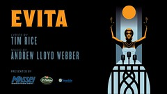 EVITA -- presented by Orlando Shakes