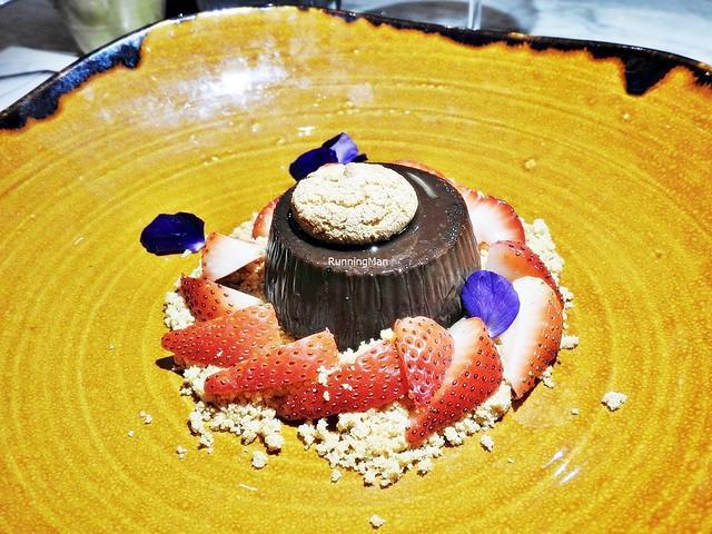 Chocolate Bonet