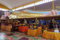 Thai Buddhist Temple (3)