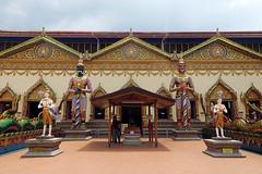 Thai Buddhist Temple (1)