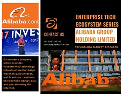 ENTERPRISE TECH ECOSYSTEM SERIES ALIBABA GROUP HOLDING LIMITED