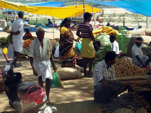 tamil nadu market