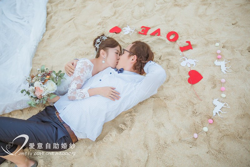 沖繩海外婚紗照110