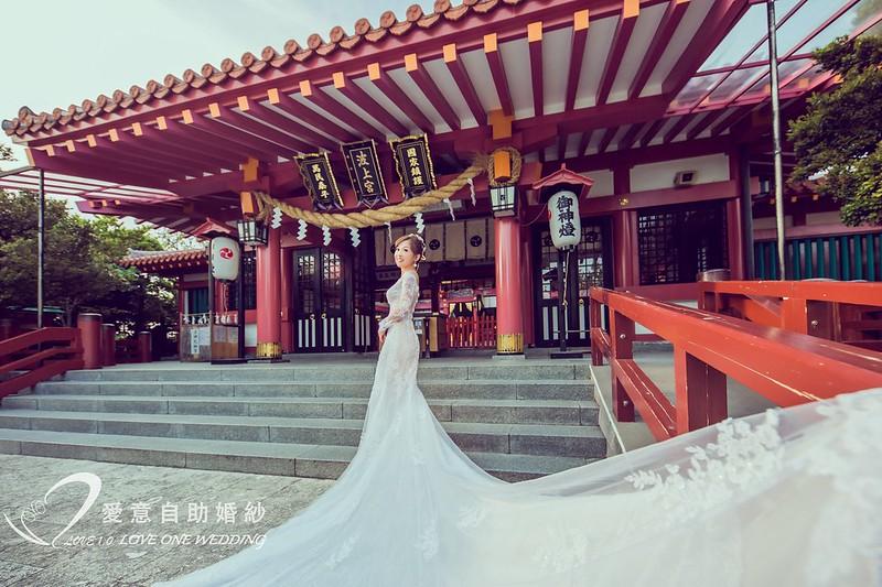 沖繩海外婚紗照104