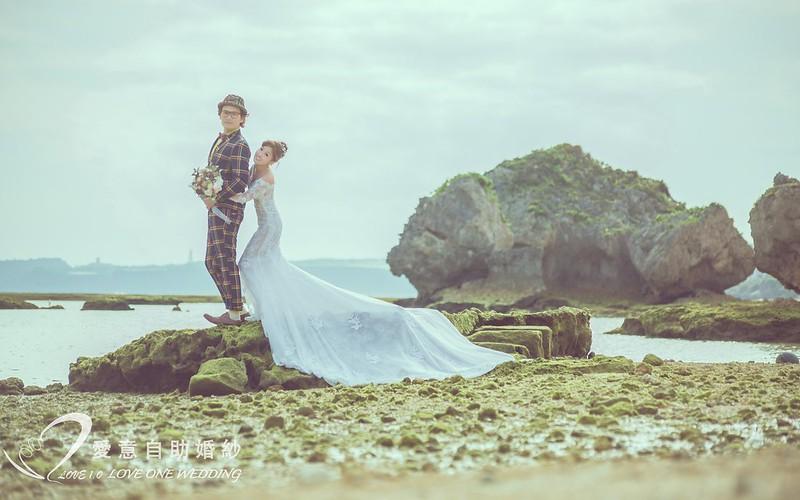 沖繩海外婚紗照102