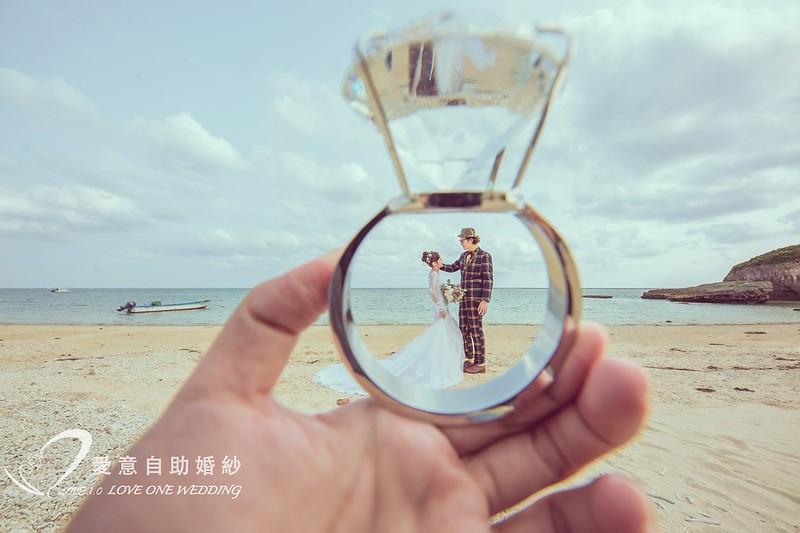 沖繩海外婚紗照97