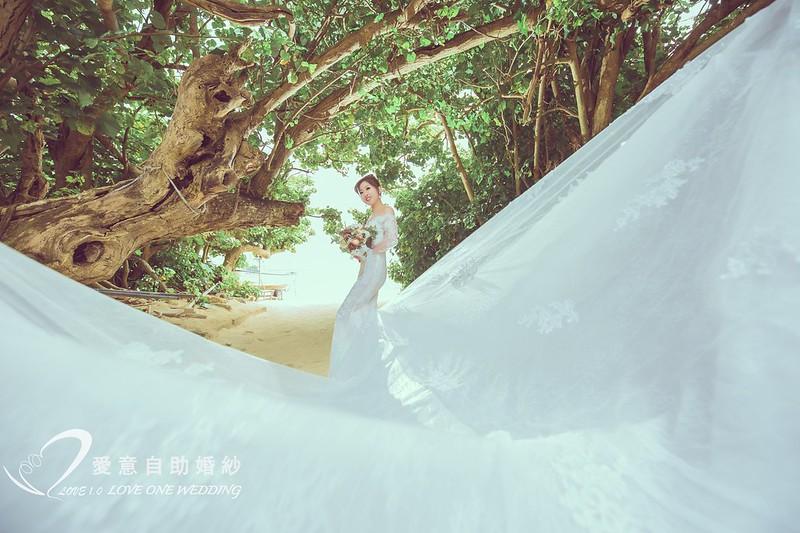 沖繩海外婚紗照95