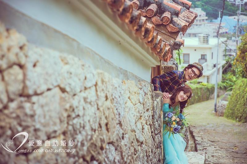 沖繩海外婚紗照92