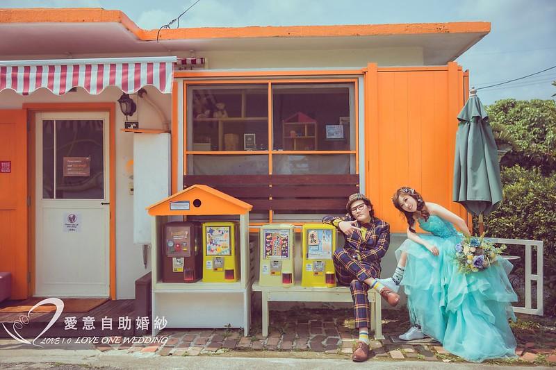 沖繩海外婚紗照86