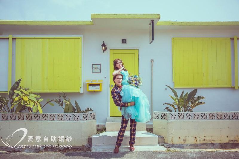 沖繩海外婚紗照85