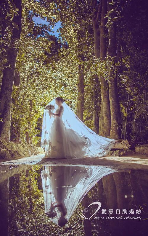 沖繩海外婚紗照80