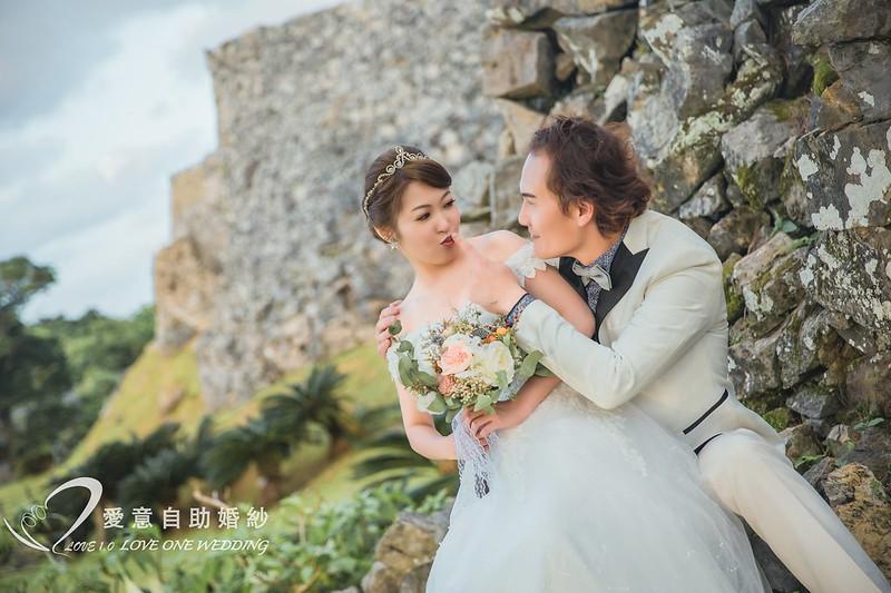 沖繩海外婚紗照76
