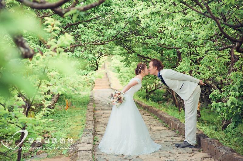 沖繩海外婚紗照73