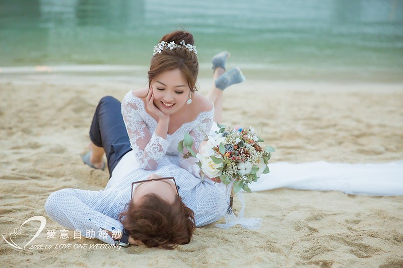 沖繩海外婚紗照111