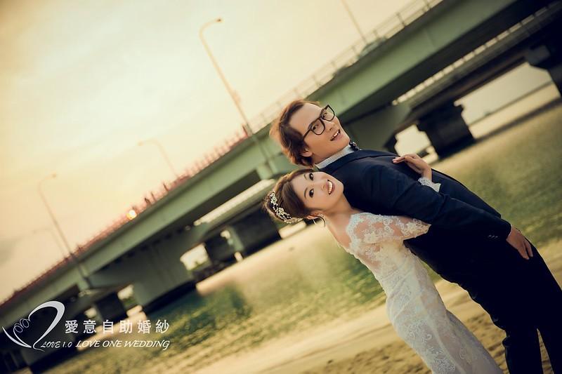沖繩海外婚紗照108