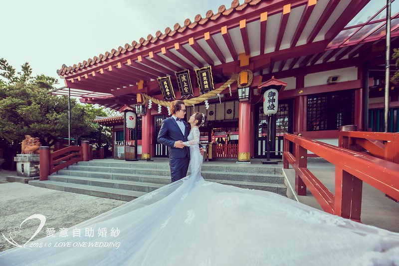 沖繩海外婚紗照105