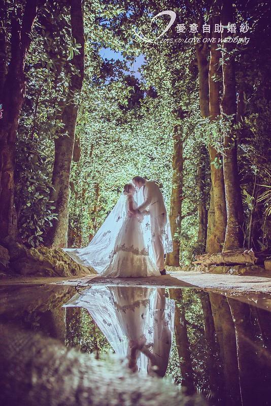 沖繩海外婚紗照81