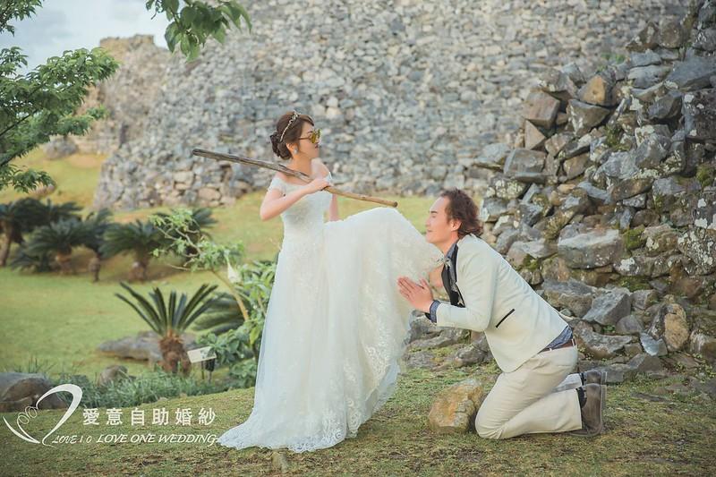 沖繩海外婚紗照75