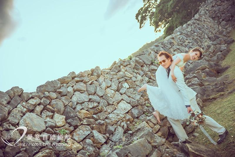 沖繩海外婚紗照72