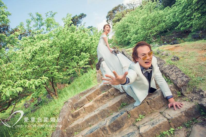 沖繩海外婚紗照70