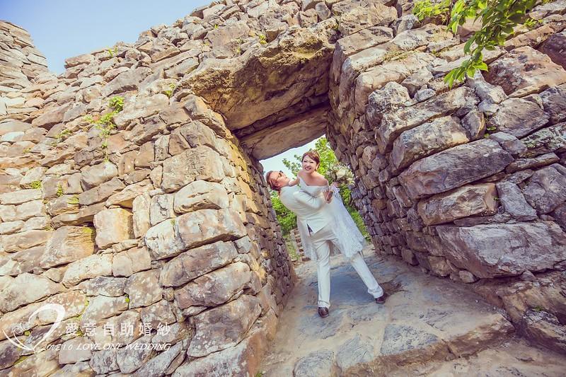 沖繩海外婚紗照68
