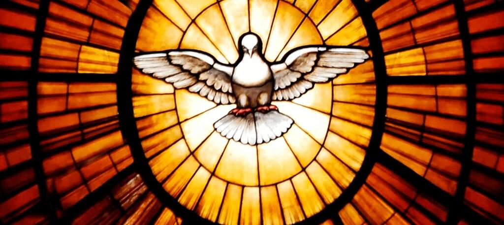 PENTECOSTÉS – Homilía 2020