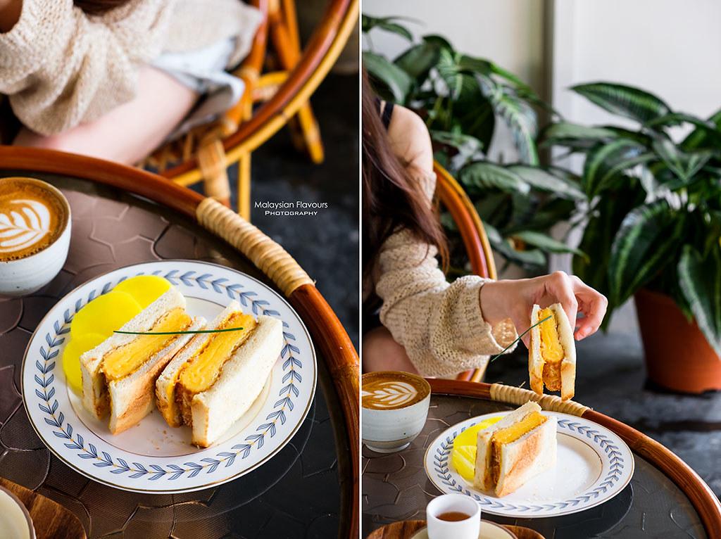 tamago-toast