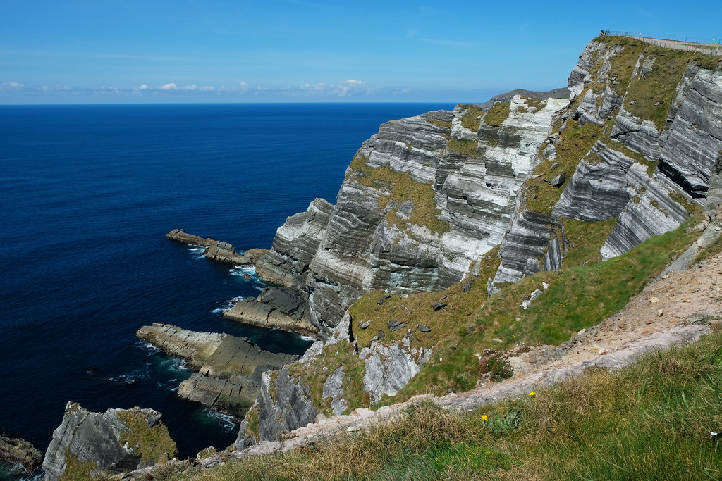 Kerry's Cliffs, Ireland