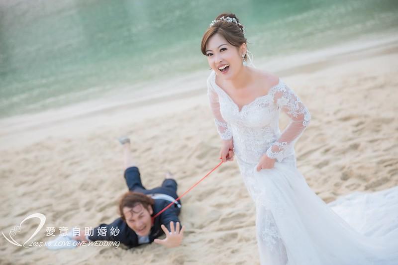 沖繩海外婚紗照109
